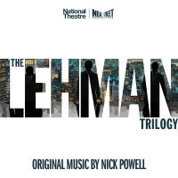 ORIGINAL MUSIC FROM THE LEHMAN TRILOGY Now Available Photo