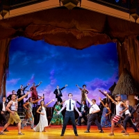 Additional £15 Preview Performance for THE BOOK OF MORMON Announced at Birmingham Hippodrome