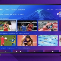 Roku Partners With NBCUniversal for 2020 Tokyo Games Photo