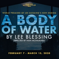 Lee Blessing's A BODY OF WATER is Coming To Actors Co-op in February Photo