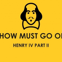 Full Cast Announced For The Show Must Go Online's Live Streaming Of THE HISTORY OF HE Photo