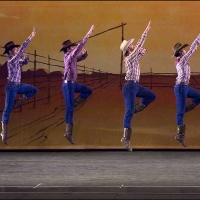 The New Jersey Ballet Joins The Centenary Stage Company Photo