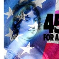 World Premiere of 45 PLAYS FOR AMERICA'S FIRST LADIES Kicks Off The Neo-Futurists' 20 Photo