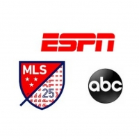 ESPN and ABC to Televise 31 Regular Season Matches During Major League Soccer's 25th Photo