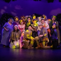 BWW Review: Choctaw High School goes on a Magical Journey INTO THE WOODS Photo