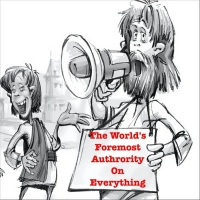 Bill Abernathy Releases New Single 'World's Foremost Authority On Everything' Photo