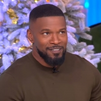 VIDEO: Jamie Foxx Talks About Giving His Daughter Acting Tips on GOOD MORNING AMERICA