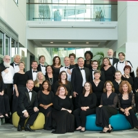 Choral Artists Of Sarasota's Present ON THE TOWN in Concert at November 7 At Rivervie Photo
