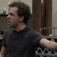 Broadway Rewind: Rob McClure & Company Arrive on Broadway in CHAPLIN!