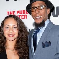 Jasmine Cephas Jones & Ron Cephas Jones Will Announce 2021 Primetime Emmy Nominations Photo