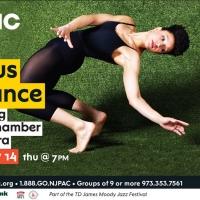 Nimbus Dance Performs At NJPAC With NJ Symphony Orchestra Photo
