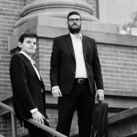 University of Northern Colorado's Jubal Fulks and Adam Zukiewicz to Perform Concert of Med Photo