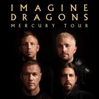 Imagine Dragons Announce 2022 'Mercury' Tour Photo