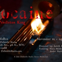 COCAINE Announced At The NuBox In Hell's Kitchen!