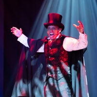 Prima Theatre's JEKYLL & HYDE Will Be Streamed Photo