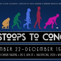 SHE STOOPS TO CONQUER By Oliver Goldsmith Comes to FPCT