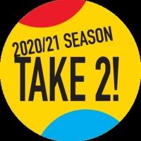 """Delaware Theatre Company Announces June Lineup for 2020/21 Season�""""Take 2! Photo"""