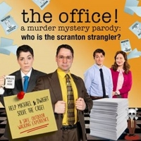 Right Angle Entertainment Expands THE OFFICE Parody Franchise With SCRANTON STRANGLER Photo