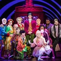 BWW Interview: Audrey Belle Adams of CHARLIE AND THE CHOCOLATE FACTORY at The Saenger Photo