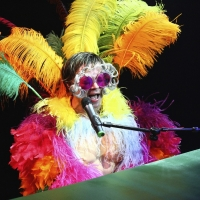 Coral Springs Center For The Arts Presents THE ROCKET MAN SHOW