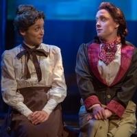 MISS HOLMES Bewilders at Cincinnati Shakespeare Company Photo