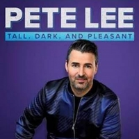 Showtime Presents PETE LEE: TALL, DARK, AND PLEASANT Photo