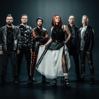 Within Temptation to Release New Single 'Entertain You' Photo