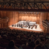 Only Stage Management Extends Deadline for International Conducting Competition Photo