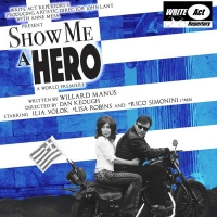 SHOW ME A HERO to Open at Write Act Rep's Brickhouse Theatre