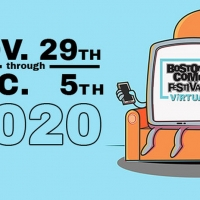 The 2020 Boston Comedy Festival Begins This Week Photo