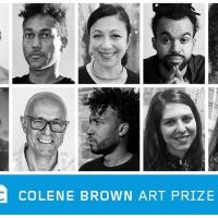 BRIC Announces 2020 Colene Brown Art Prize Recipients Photo