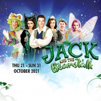 St Helens Donates Tickets To JACK AND THE BEANSTALK to NHS Frontline Workers Photo