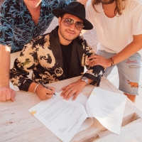 Sony/ATV Music Publishing UK Signs Jonas Blue