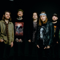 Kvelertak Drop New Single 'Crack of Doom'