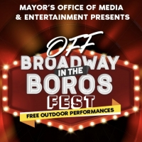 Come Celebrate in Every Borough and See Musical Performances From Current Shows! Photo