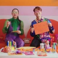 Stephanie Poetri & Jackson Wang Release 'I Love You 3000 II' Music Video