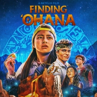 VIDEO: Watch the Trailer for FINDING 'OHANA on Netflix