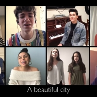 VIDEO: Young Performers Sing 'Beautiful City' From GODSPELL as a Virtual Tribute to N Photo
