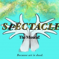 Cast Album Released For SPECTACLE THE MUSICAL Photo