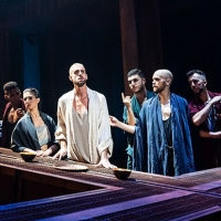 BWW Review: JESUS CHRIST SUPERSTAR at Kentucky Performing Arts Photo