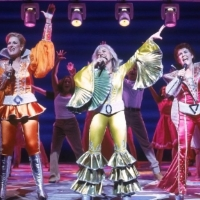 VIDEO: Watch a MAMMA MIA! Reunion on Stars in the House- Live at 8pm! Photo