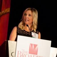 Broadway League Names Lauren Reid as Chair Photo