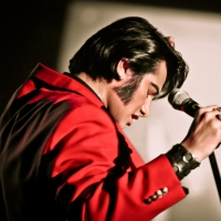 JOSEPH HALL: ELVIS ROCK 'N REMEMBER Returns to the Coralville Center for the Performing Ar Photo