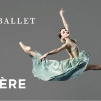 Pennsylvania Ballet Has Announced 2020-2021 Season MAGIC OF STORIES Photo