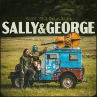 Folk-Rock Duo Sally & George Make Sense Of It All With New Full-Length Album Photo