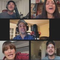 BWW TV: Lin-Manuel Miranda, Idina Menzel, Ben Platt, Cynthia Erivo, Andrew Rannells,  Video