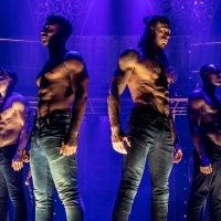 MAGIC MIKE LIVE Extends Book Period, Welcomes New Cast Members