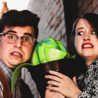 A Cult Classic Musical Plants Itself on Elm Street's Stage This Fall Photo