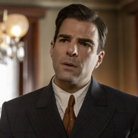 VIDEO: Zachary Quinto Stars in a New Teaser for Season Two of NOS4A2 on AMC Photo