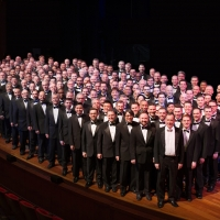 NYC Gay Men's Chorus to Honor Our Lady J and #BoysDanceToo Movement with Robbie Fairc Photo